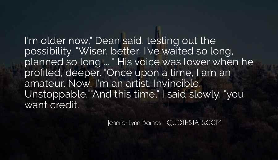 Quotes About Once Upon A Time #286867