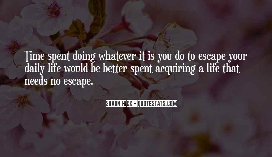 Shaun T Motivational Quotes #542239