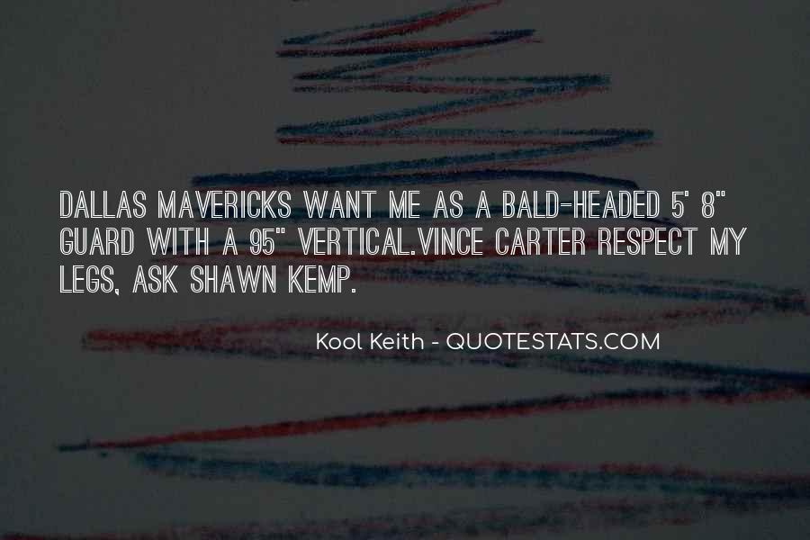Shawn Kemp Quotes #1153983