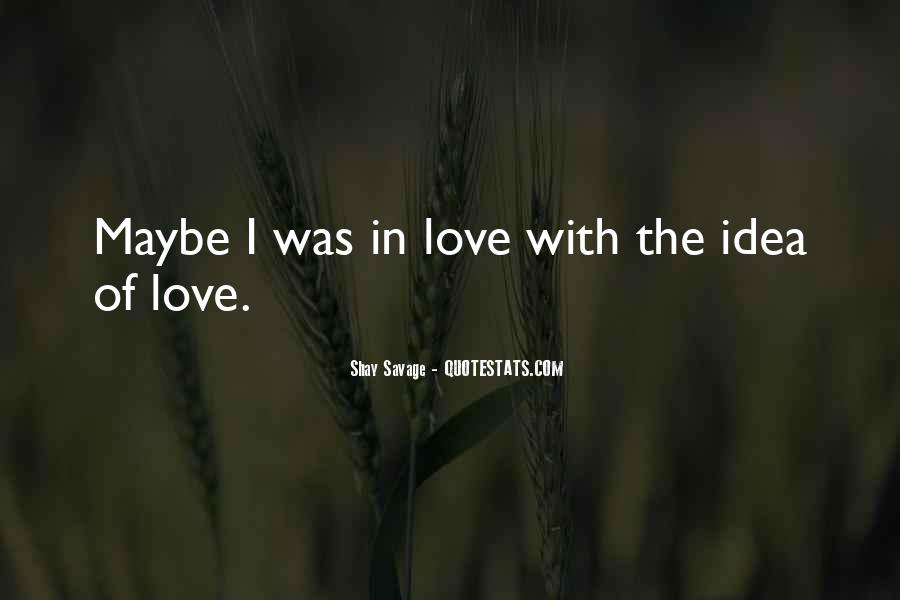 Shay M Quotes #132929