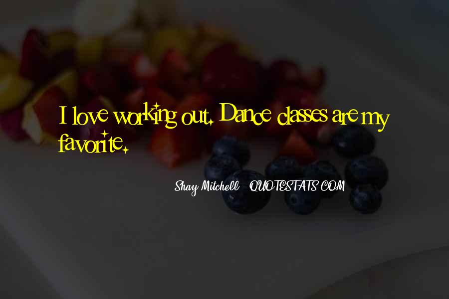 Shay M Quotes #140916
