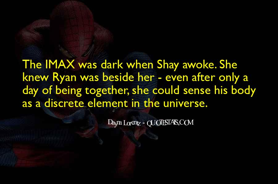 Shay M Quotes #206878