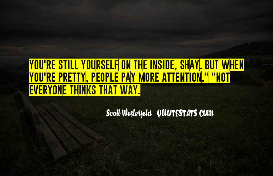 Shay M Quotes #302838