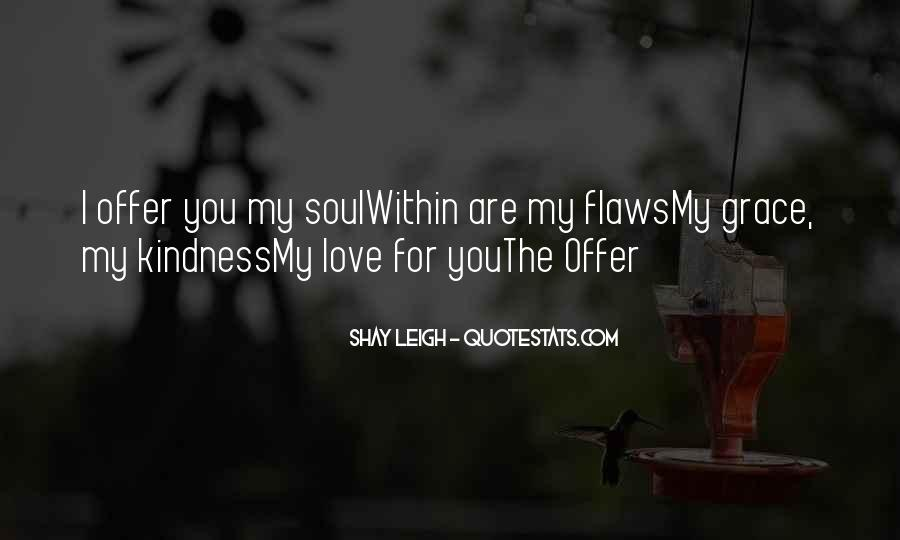Shay M Quotes #411087
