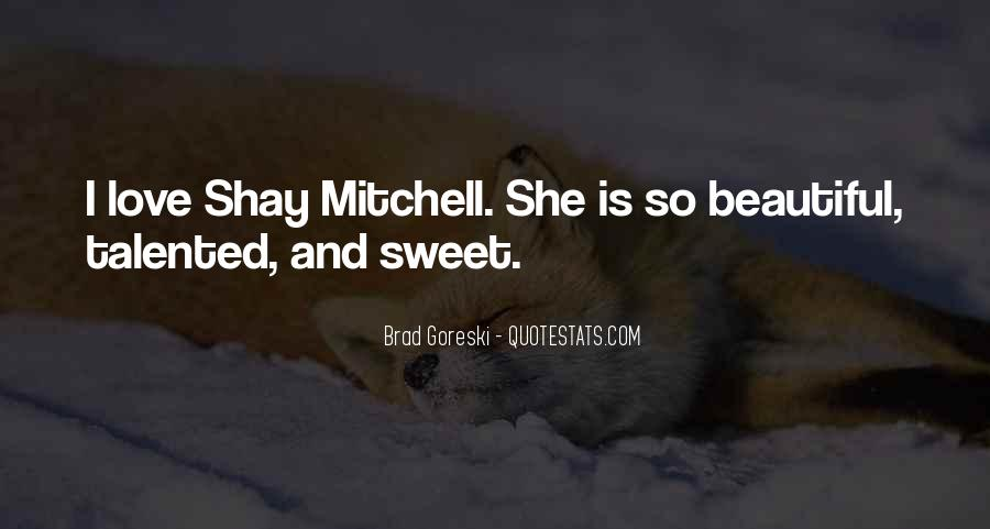 Shay M Quotes #454401