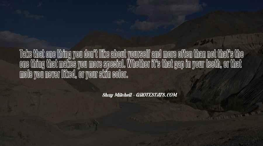 Shay M Quotes #625245