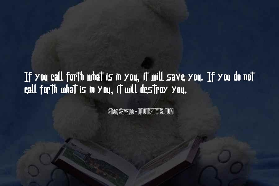 Shay M Quotes #640991