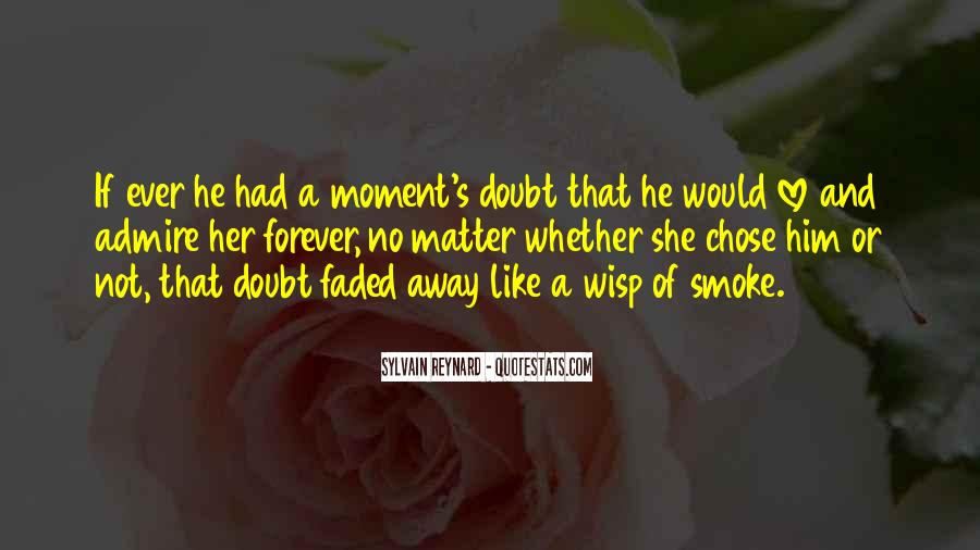 She Chose Him Quotes #406433