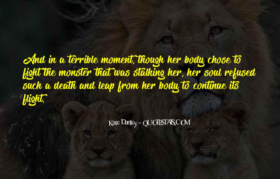 She Chose Him Quotes #46143