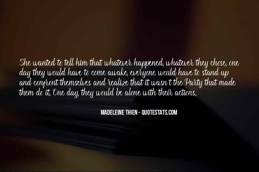 She Chose Him Quotes #733986