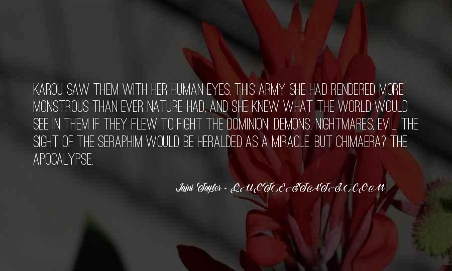 She Had Eyes Quotes #127670