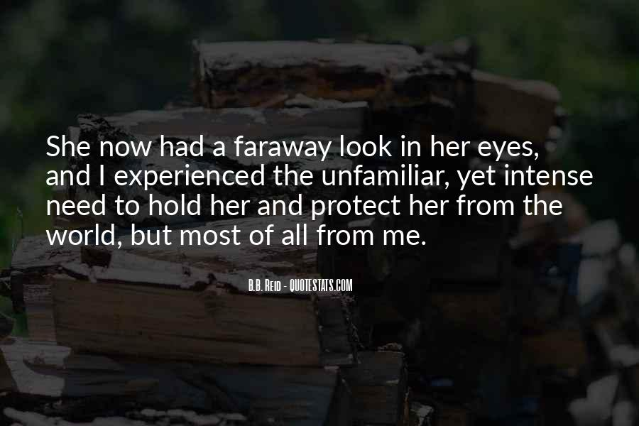 She Had Eyes Quotes #130158