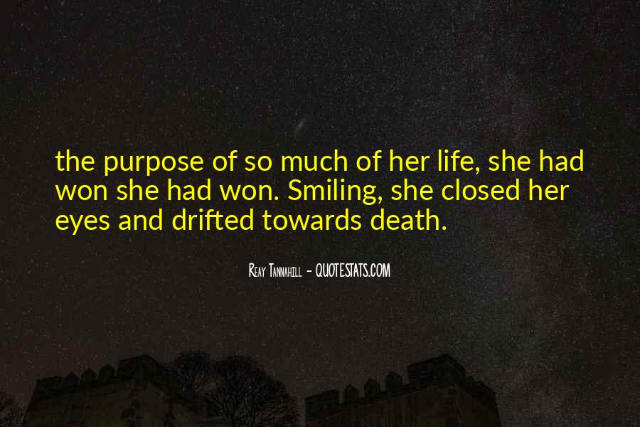 She Had Eyes Quotes #149467