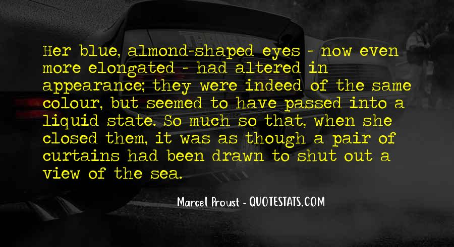 She Had Eyes Quotes #162363