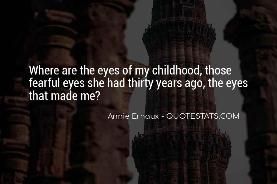 She Had Eyes Quotes #230236