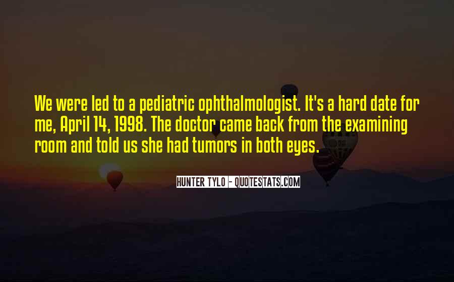 She Had Eyes Quotes #291457
