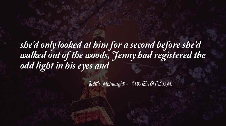 She Had Eyes Quotes #292226