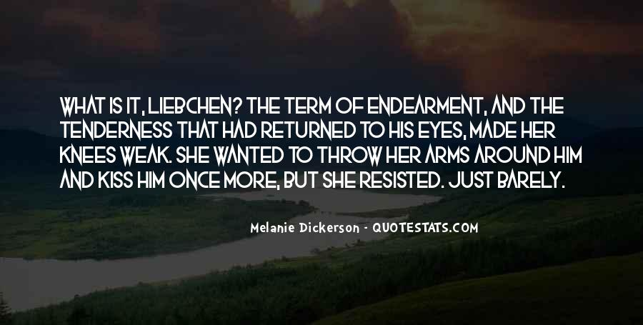 She Had Eyes Quotes #367014
