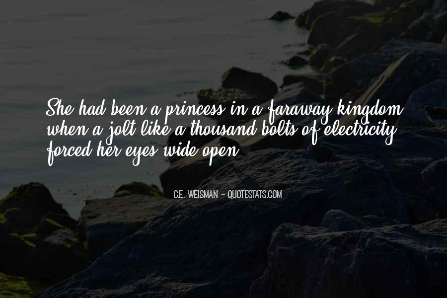 She Had Eyes Quotes #71184