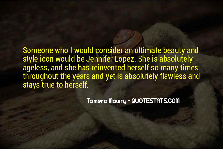 She Has Beauty Quotes #1074273