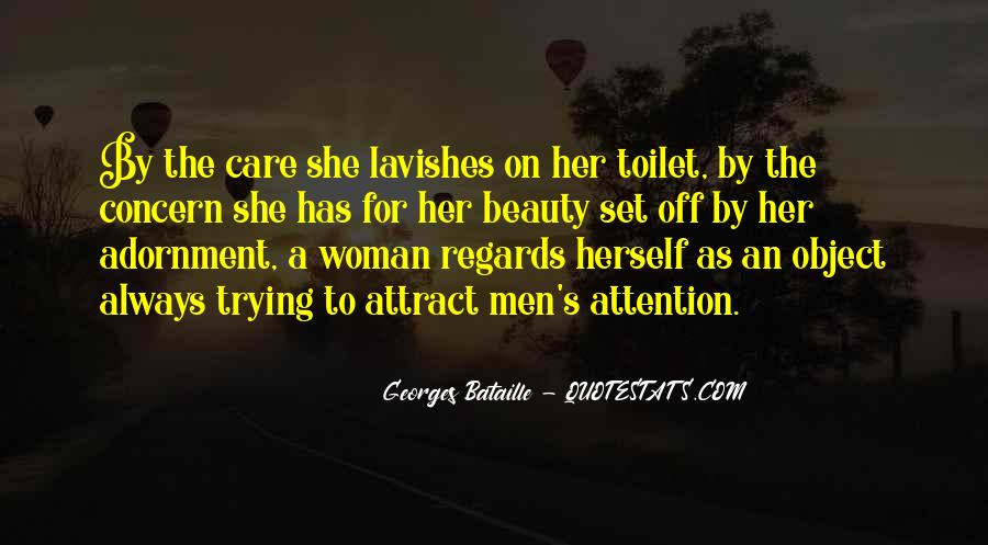She Has Beauty Quotes #1134887