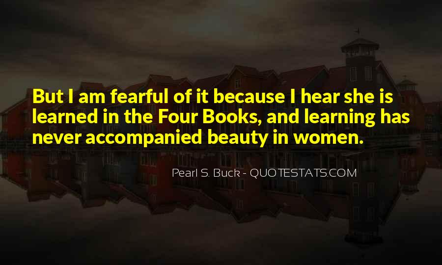 She Has Beauty Quotes #1547931