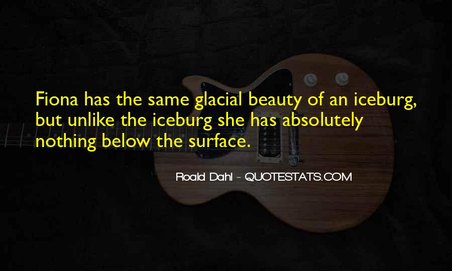 She Has Beauty Quotes #1553917