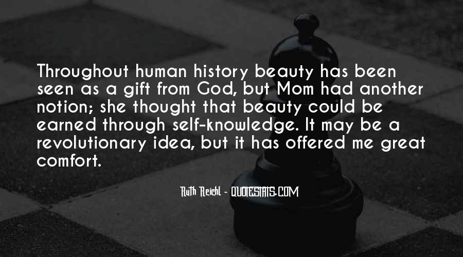 She Has Beauty Quotes #1794832