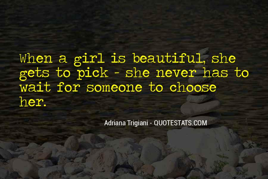 She Has Beauty Quotes #500487
