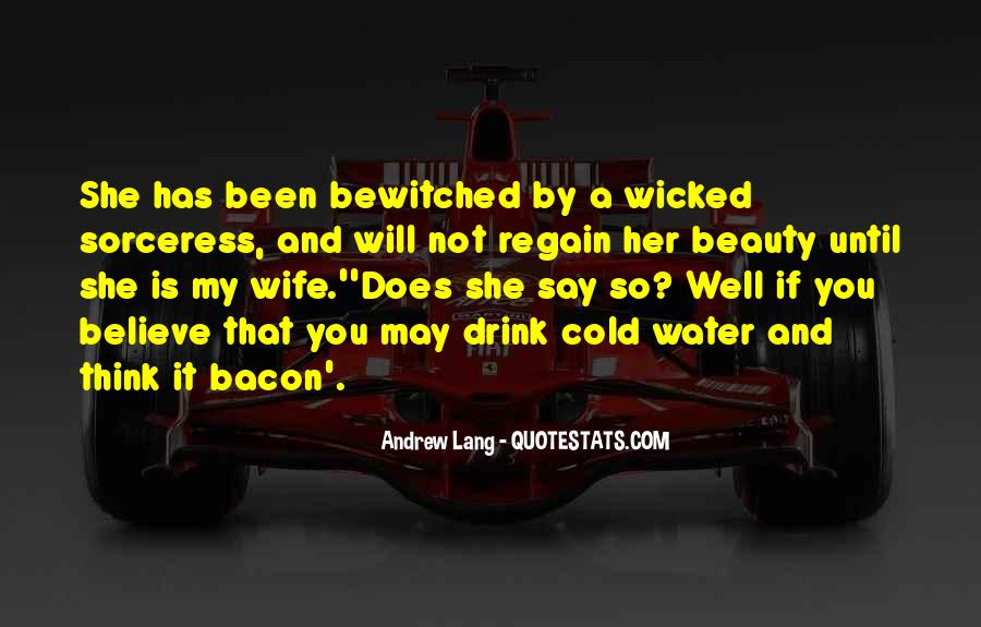 She Has Beauty Quotes #598733