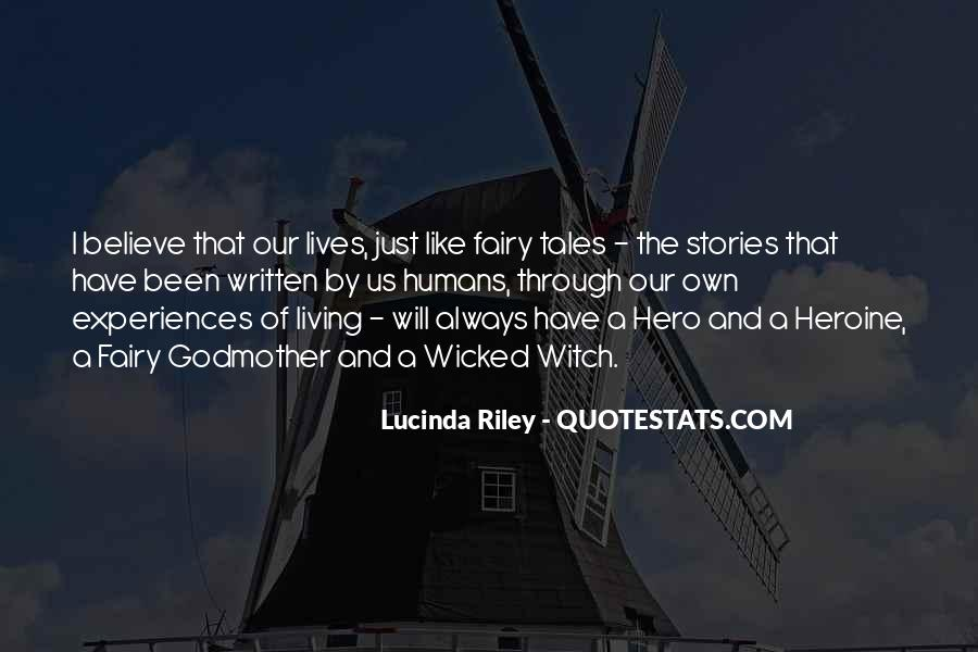 She Heroine Quotes #349321