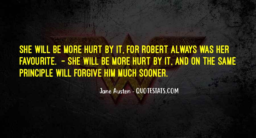 She Hurt Him Quotes #1034869