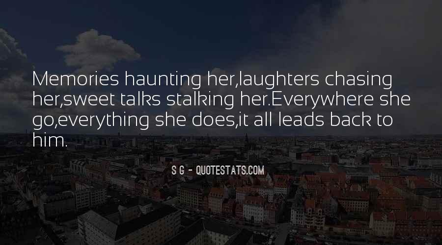 She Hurt Him Quotes #881996