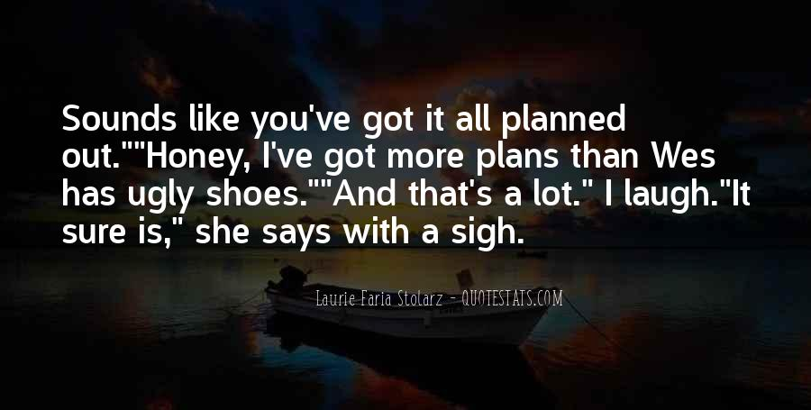 She Is All That Quotes #102938