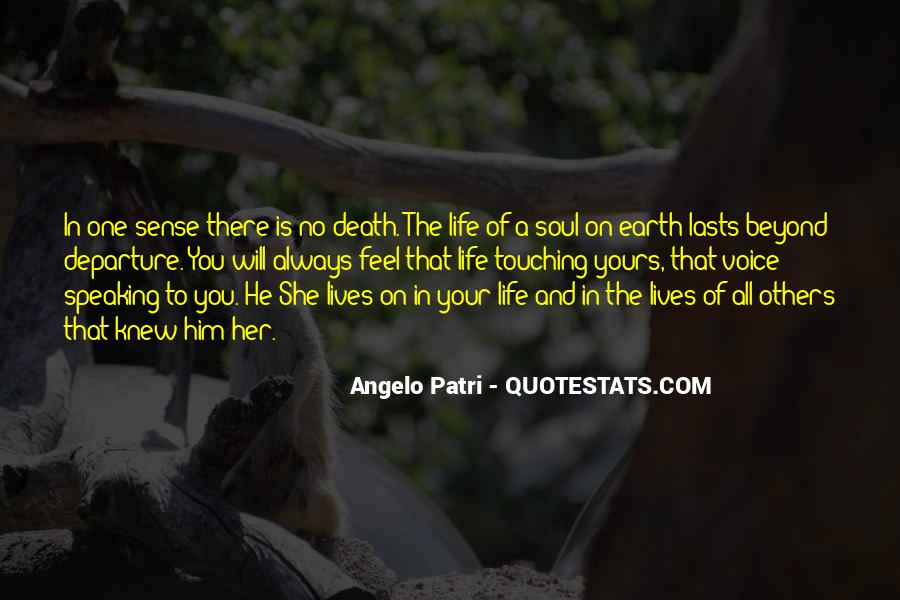 She Is All That Quotes #134493