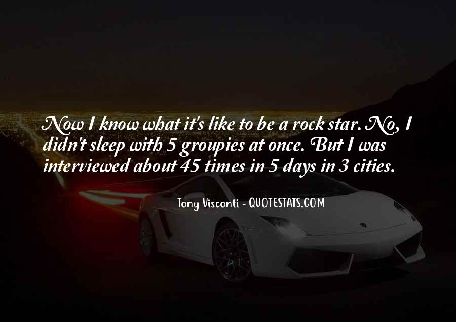 She Is My Rock Quotes #4604