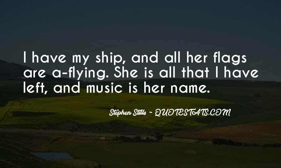 She Is My Rock Quotes #594128