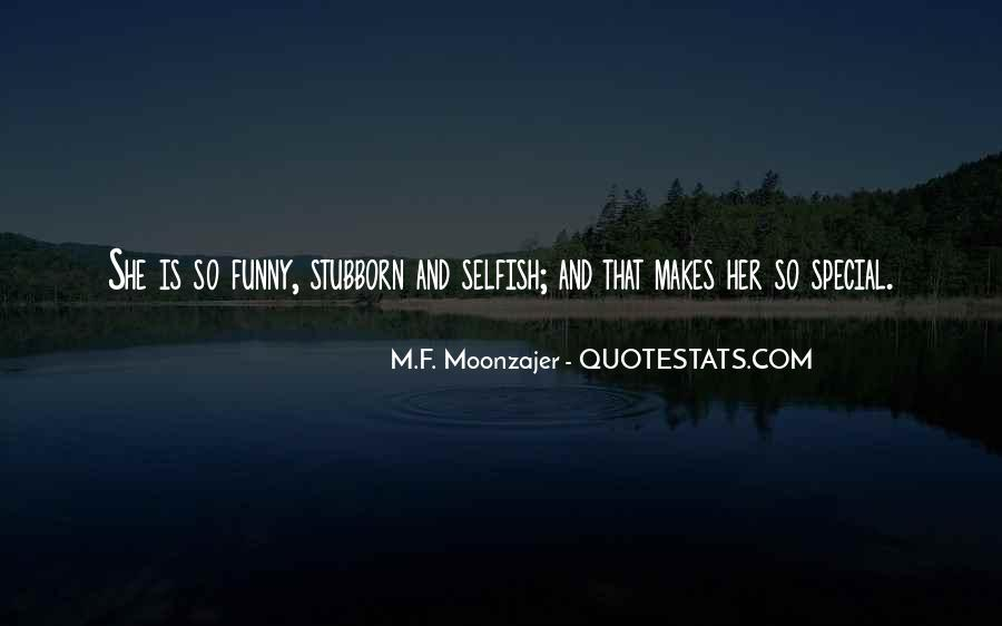 She Is Special Quotes #1413131