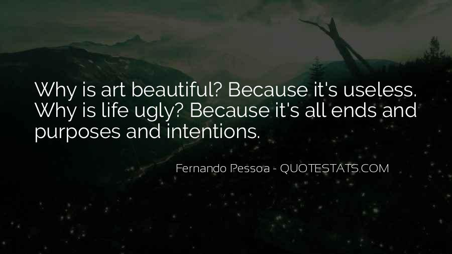 She Is The Most Beautiful Quotes #1799