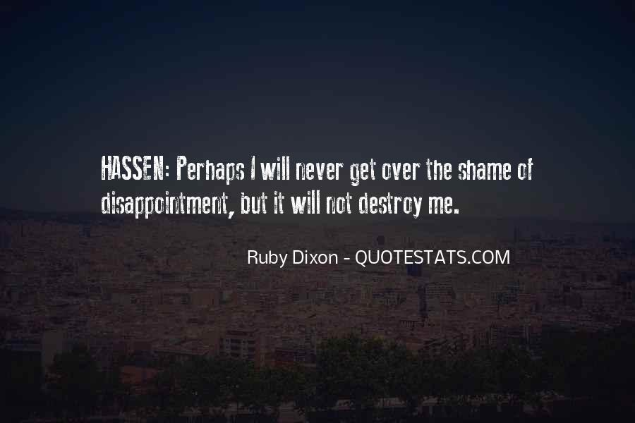 Quotes About Ruby #151921