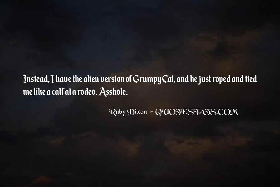 Quotes About Ruby #169773