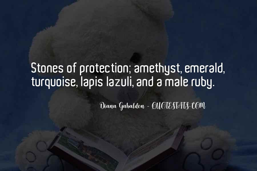 Quotes About Ruby #173969