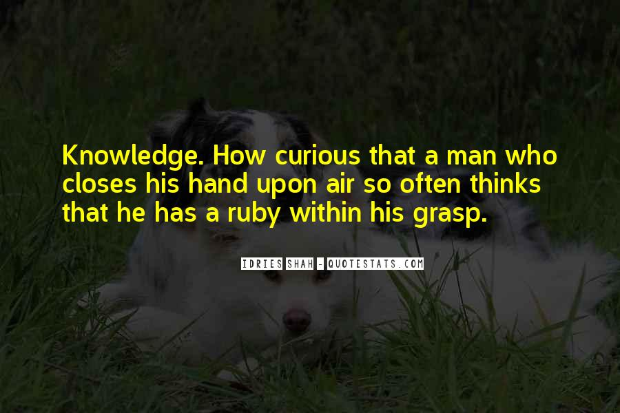 Quotes About Ruby #197000