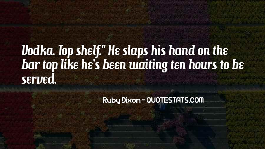 Quotes About Ruby #201555