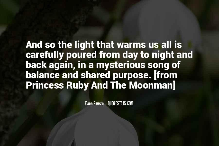 Quotes About Ruby #235711