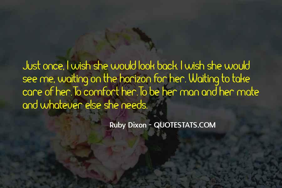 Quotes About Ruby #253940