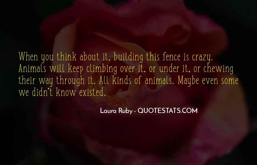 Quotes About Ruby #320810