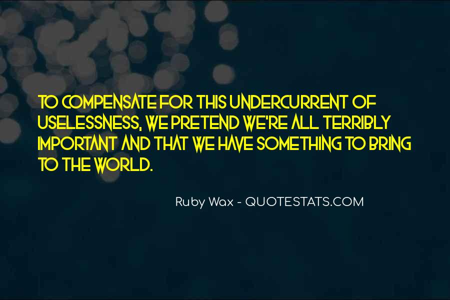 Quotes About Ruby #42442