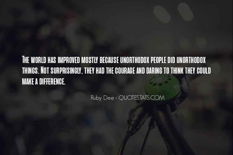 Quotes About Ruby #54587