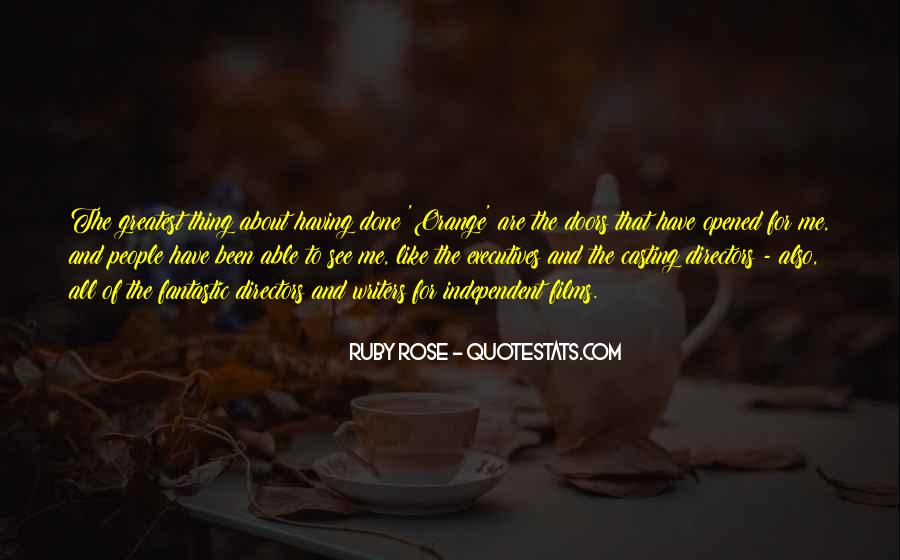 Quotes About Ruby #67636
